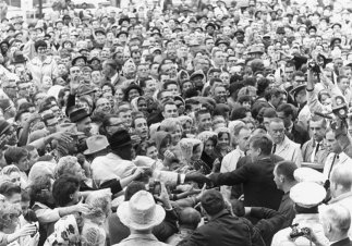 JFK Fort Worth 22 Nov 63