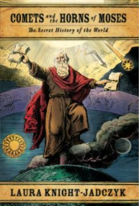 Read Comets and the Horns of Moses today!